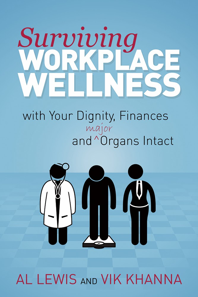 Surviving Workplace Wellness